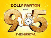Download our 9 to 5 The Musical trip Monday 6th May 2019 leaflet and booking form.